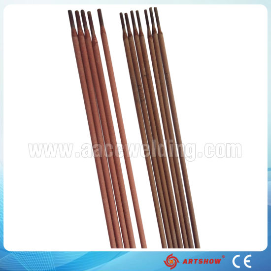 Carbon Steel Welding Material Welding Electrode Aws E7018
