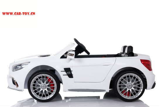 mercedes benz sl65 kids power wheels in white china electric toy car and ride on car price made in china com mercedes benz sl65 kids power wheels in white