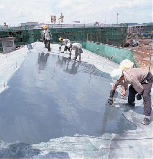-Profession Since 1995-Maydos Two Compnents Water Proof Coating