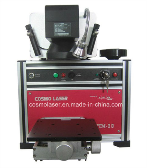 Low Loss Gold Marking Machine (CTM-20)