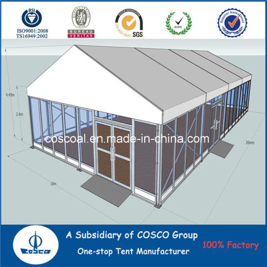 Cosco Aluminum Fashion Farm Marquee Tent for Saleu0026Party  sc 1 st  Jiangmen COSCO SHIPPING Aluminium Co. Ltd. & China Cosco Aluminum Fashion Farm Marquee Tent for Saleu0026Party ...