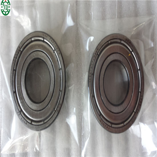 6001-2z SKF Deep Groove Ball Bearing Z3V3 P5 France Italy Chinese Malaysia Zz Iron Seal pictures & photos