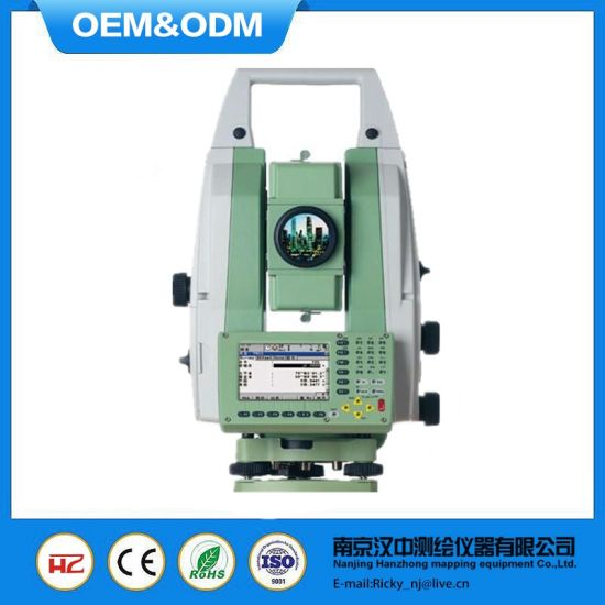 China Leica Ts30 0 5 Quot Total Station For Land Survey