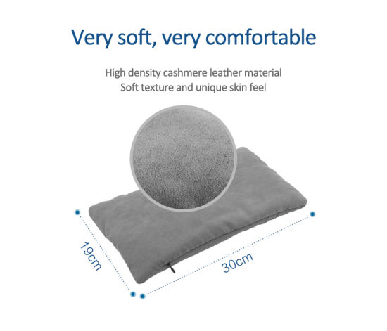 Sleep Master Smart Pillow Helping You Sleep Better pictures & photos