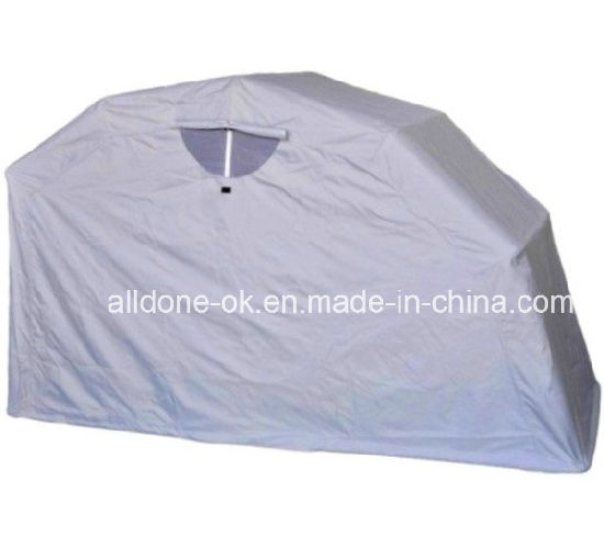 Foldable Outdoor Waterproof Motorcycle Tent Cover Shelter  sc 1 st  Nantong Crochenit Handicrafts Co. Ltd. & China Foldable Outdoor Waterproof Motorcycle Tent Cover Shelter ...