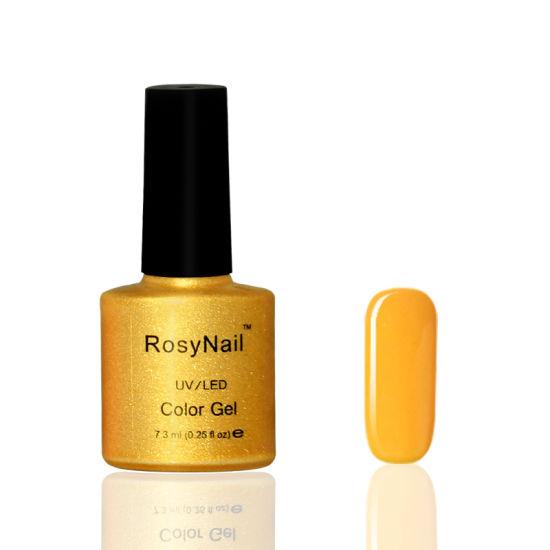Makeup Factory Organic Color UV Gel Polish for Nail Salon