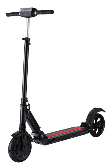 Top Quality 2 Wheel Folding Electric Scooter pictures & photos