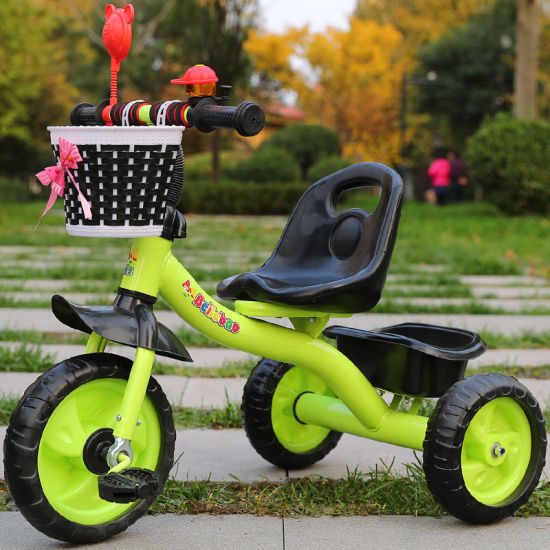 Wholesale Price China Factory Child Tricycle Kids Tricycle Baby Tricycle New Models pictures & photos