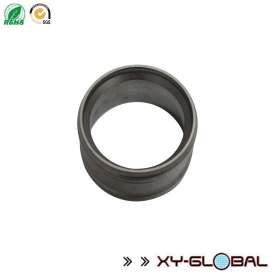 ISO SGS/ RoHS Certificate CNC Turning Parts for Thread Ring