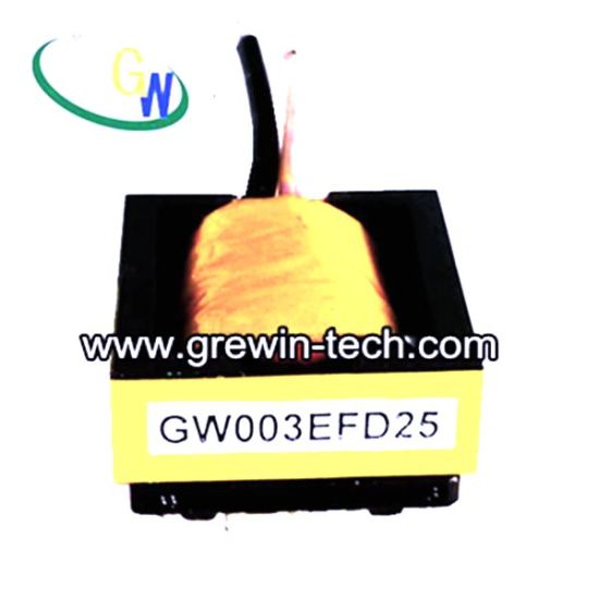 Industrial Power Auto Transformer for Electronic Device with RoHS Certificate