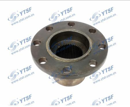 High Quality Truck Parts HOWO Bevel Pinion Gear Flange