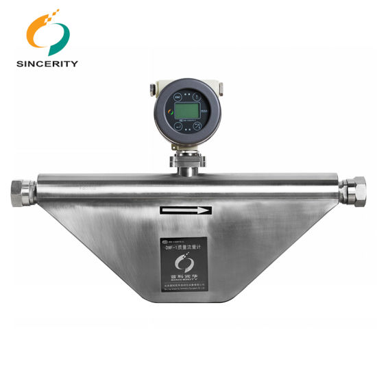 Factory Direct Sale 0.1 Precision Grade 7 Days Quick Delivery DMF-1-Series Diesel Flow Meter