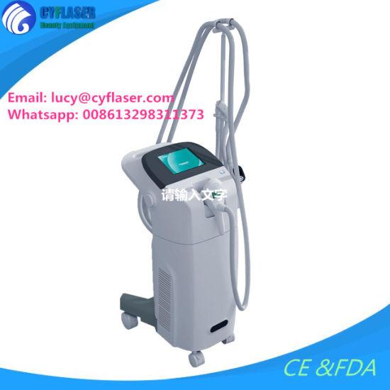 21b6b88d352cd V8 Velashape Vacuum Weight Loss   Bio RF Skin Tightening Beauty Machine  pictures   photos