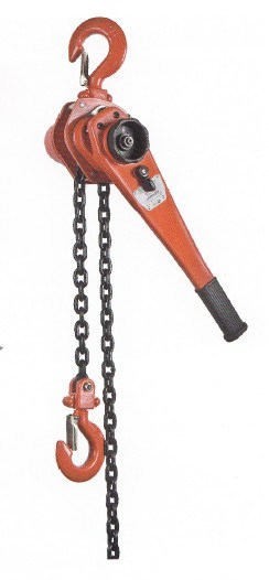 1 Tonmanual Chain Hoist, Chain Block pictures & photos