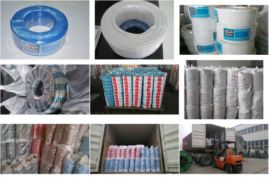 Flexible Electrical Wires Copper Conductor PVC Insulation Building Wire H07V-K pictures & photos