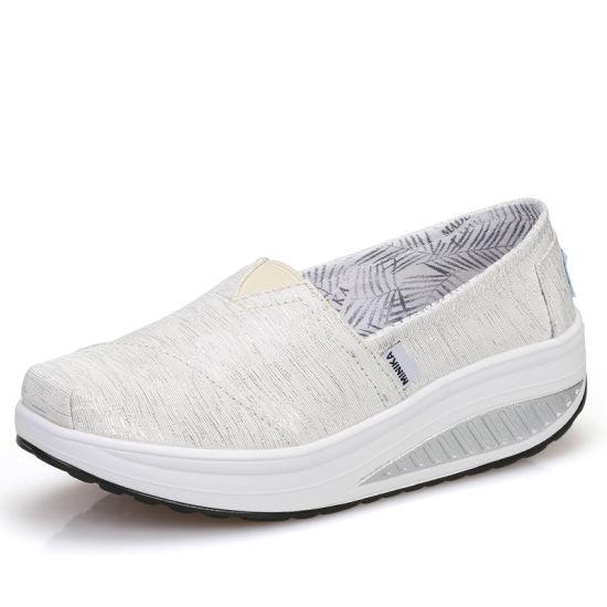 Greenshoe Ladies Sports Shoes Luxury Casual Shoes Women