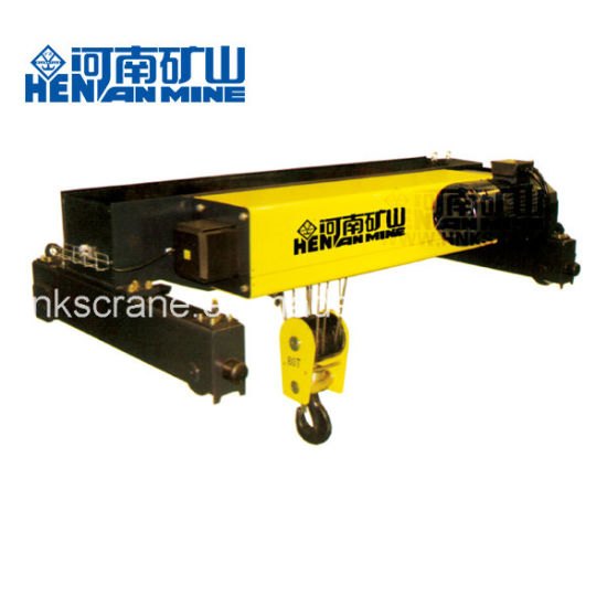 3 Ton 5ton 10 Ton 15 Ton 20 Ton Germany Quality Wire Rope Electric Hoist Trolley