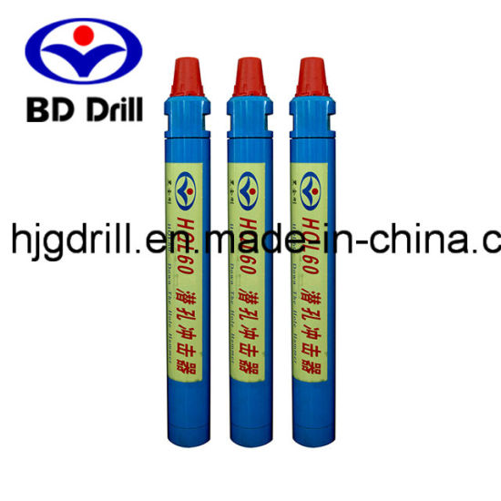 Hjg Water Well Drilling 6 Inch DTH Hammer