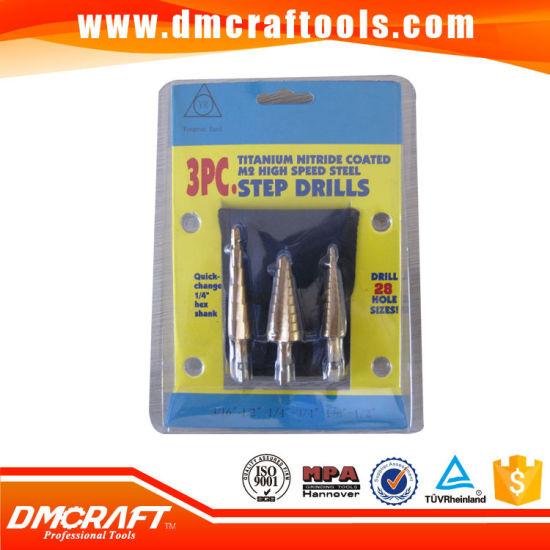 6.8mm x 109mm HSS Metric Jobber Drill Bit M2 Fully Ground