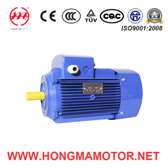 China Hmp Series Motor/Hmp Series for Water Pump Use High Efficiency ...