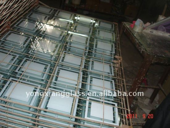 Best Tempered Silkscreen Printing Glass Door Price From China Suppliers  Noval Glass