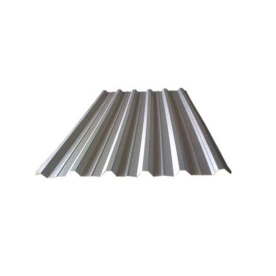 Sglcc Galvalume Corrugated Steel Roofing Sheet pictures & photos