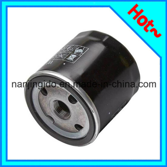 China Car Spare Parts Oil Filter For Chevrolet Aveo 2008 2010