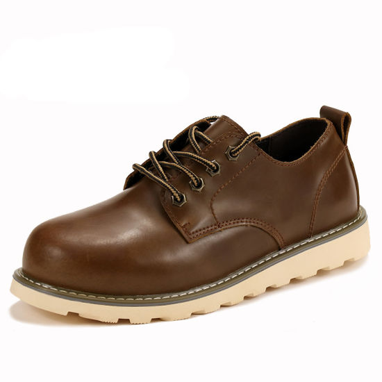 Casual Safety Shoes Kevlar Midsole and Composite Toe