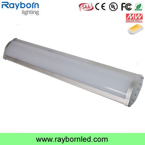IP65 Warehouse Industrial Area LED Linear High Bay Lighting 80W-200W pictures & photos