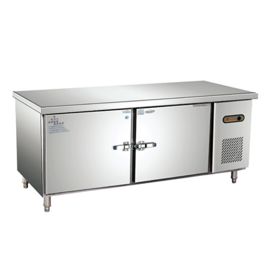 China Stainless Steel Counter Top