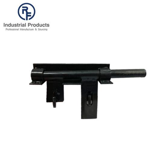 RF New Product Steel Sliding Lockable Bar Gate Fence