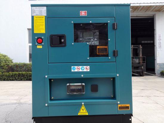 15kw Generator Capacity
