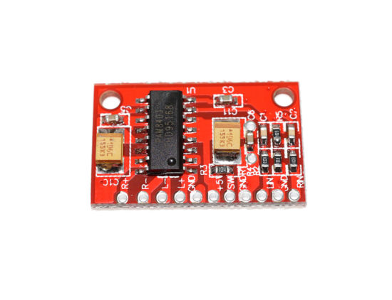 High-Power 2-Channel 3W PAM8403 Amplifier Super Mini Digital Amplifier Board