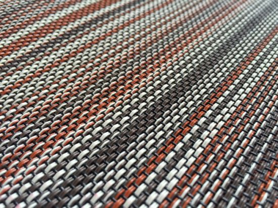 China Woven Vinyl Flooring Same As Bolon Chilewich