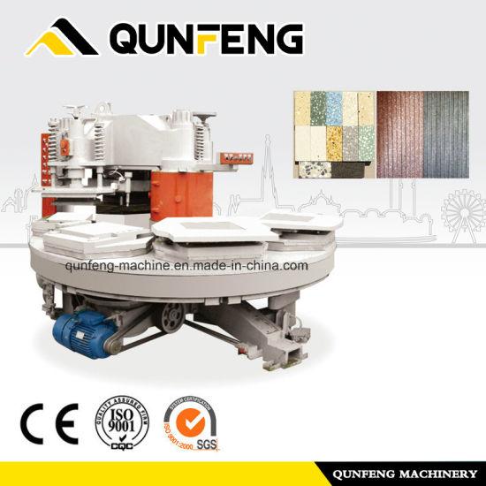 Qfy7-50 Terrazzo Tile Machine/Block Making Machine/Good Quality Brick Machine
