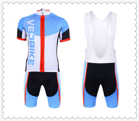 China Hot Selling Custom Blank Cycling Jerseys - China Cycling Wear ... 884cda044