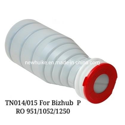 for Konica Minolta Tn010/Tn011/Tn014/Tn015 Compatible Japan Toner Cartridge for Copier Bizhub PRO 1050/1051/1200/951/1052/1250