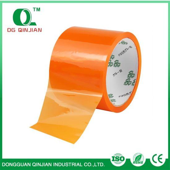 Wholesale BOPP Self Colored Adhesive Tape