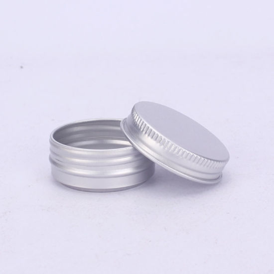 15ml Aluminum Can with Screw Cap pictures & photos