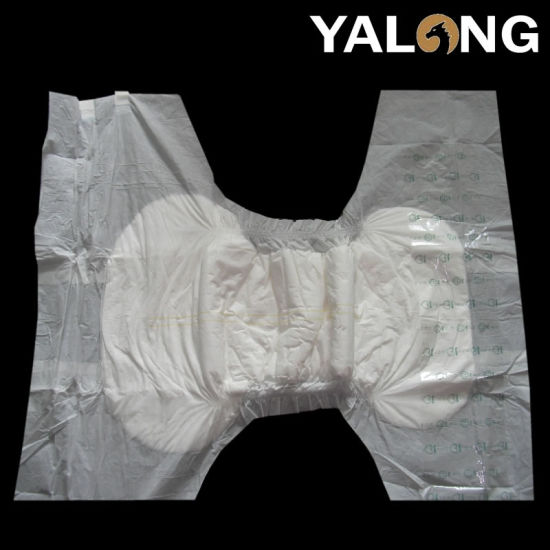 Diaper for Adults Hospital Adult Diapers Training for Bulk Selling pictures & photos