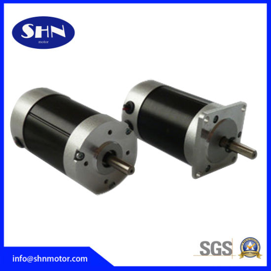 Pm Hub Electric Linear BLDC Motor Apply for Home Appliance