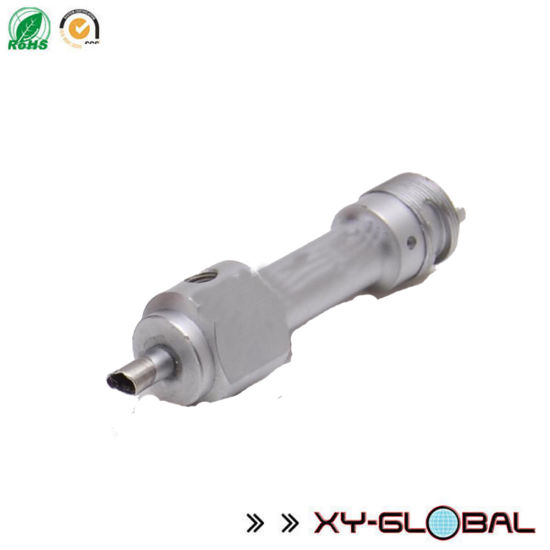 China Manufacturer Stainless Steel Custom Lathe CNC Machining Spare Parts