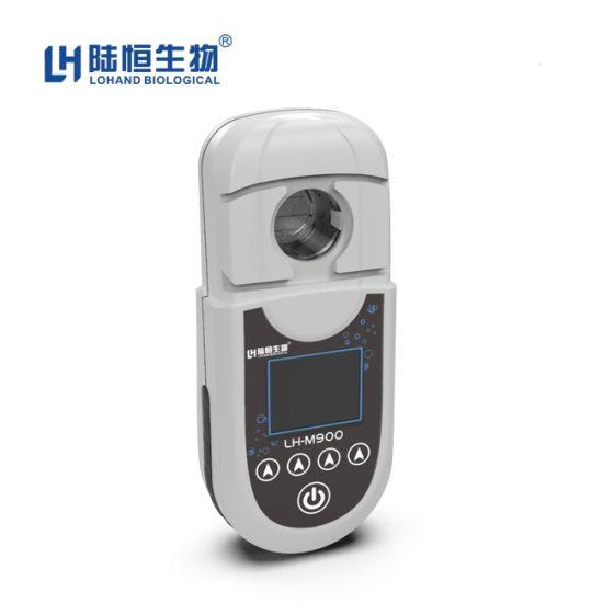 Multi-Parameter Analyzer Water Quality Detector Lh-M900