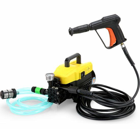 2500W/2000W/1800W/1500W/120W/80W /60W -- 220V Car Washer Electric Portable High Pressure Cleaner Car Washer with Foldable Bucket