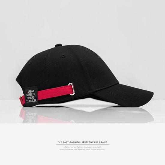 Popular Adjustment with Curved Brim Sun Hat
