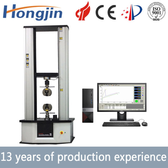 Electronic Automatic Lab Universal Tensile Test/Testing Equipment (1000KN)