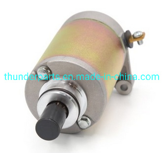 Motorcycle Accessories/Start Motor Parts for Gn125