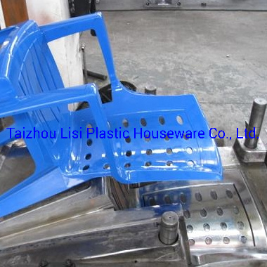 Wholesale High Quality Prompt Goods Used Plastic Chair Injection New Mold