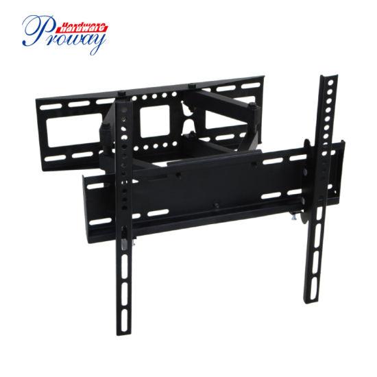 "Full Motion Plasma Flat Screen TV Wall Mount for 32""-60"""