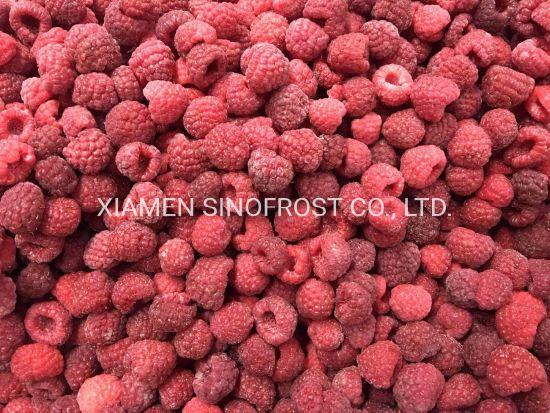 IQF Raspberries, IQF Red Raspberries, IQF Cultivated Red Raspberries, IQF Raspberry, Frozen Raspberry, IQF Red Raspberry, Wholes/Brokens/Crumbles
